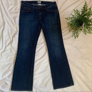Levi's Low Boot Cut 545 Jeans Size 10